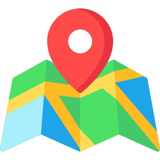 icone localisation canyoning