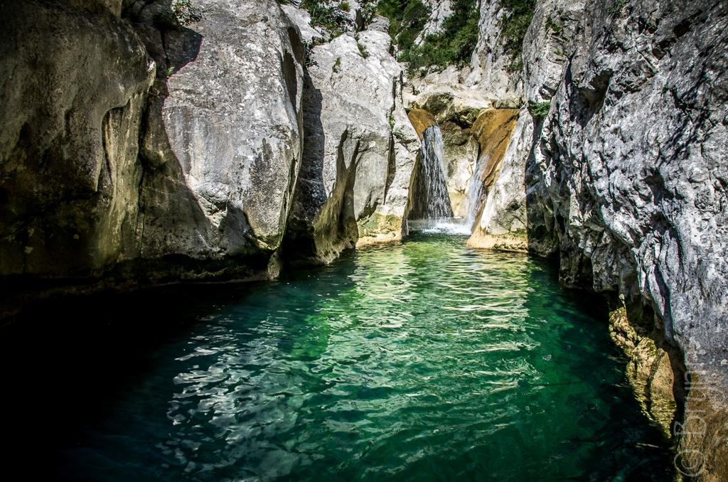 canyon galamus piscine naturelle